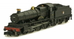 Dapol 2S-019-004D BR Grange 6856 Stowe Black Early Crest (DCC Fitted)
